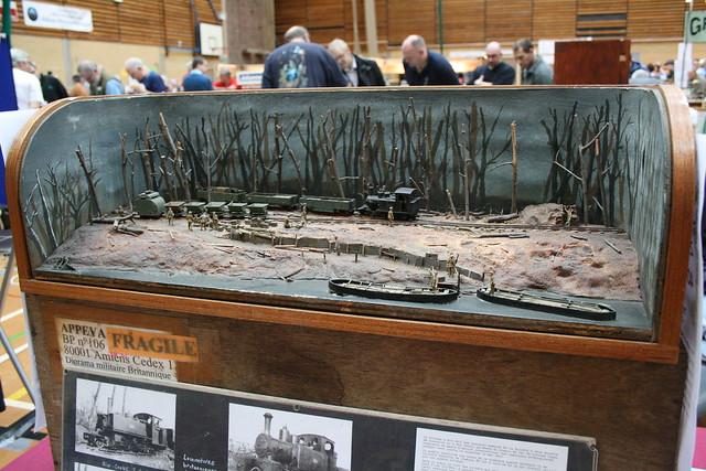 WW1 diorama - 009