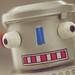 Roboto Macro - Scott Dunwoodie