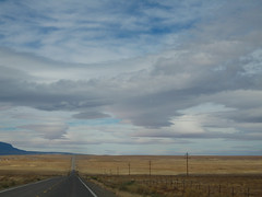 The Open Road (Globalkins) Tags: road newmexico southwest west america driving unitedstates roadtrip navajo soe