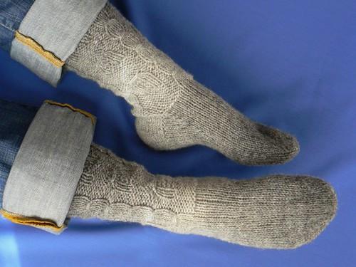 inro socks