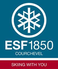 Ecole de Ski Courchevel 1850