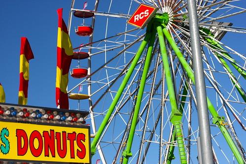 Arizona State Fair 2010