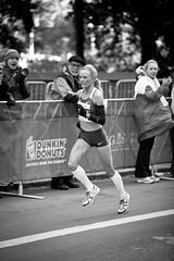 ING NYC Marathon 2010- Shalane Flanagan