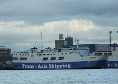 Asia Malaysia (EcKS! the Shipspotter) Tags: ships psss mactanchannel cebuships philippineships
