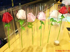 13-Nov-2010 Floating roses made by the students (2) (The Gift of Gifts) Tags: happiness thankful grateful kindness valentinesday sincerity paperrose diamondrose origamirose  artrose rosasdepapel  livrerose  papierrose giftofgifts giyhng giftofgift giftofgiftsrose  piparardaigh roseenpapier papierstieg papprrose   paprovre thegiftofgiftsrose thegiftofgiftrose beautyandthebeastrose thegiftofgifts gg papierrosen    rosedicarta  kertasmawar katgller  papirrua paprrzsa  letrrose raamatrose piparrose    cartearose rose karatasirose papperrose papurrose giftofgiftsrosehotmailcom