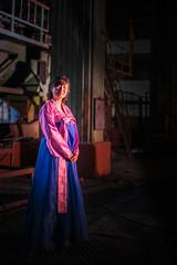 1704_DPRK -532.jpg (The French Travel Photographer) Tags: dprk immeuble coréedunord flickrcomsebmar urbain usine portrait northkorea ©sébmar instagramsebas personne