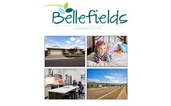 Lot 114 Bellefields Estate, Tamworth NSW