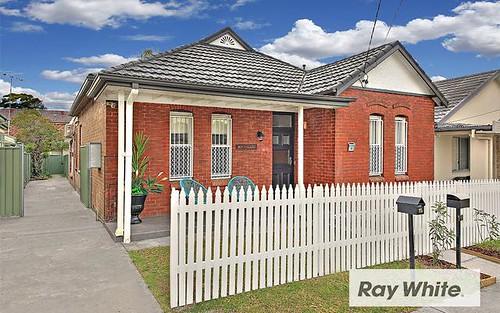 19 The Boulevarde, Lidcombe NSW 2141