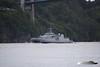 KNM Hinnøy (Aviation & Maritime) Tags: hinnøy knmhinnøy m343hinnøy knm kongeligenorskemarine navy navyship royalnorwegiannavy minehunter minesweeper warship bergen norway