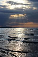 alba Caorle-Italia (Nic lai) Tags: alba caorle italia playa spiaggia mar sea sunrise