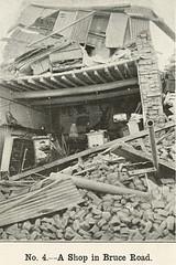 '1935 quetta earthquake'  'bruce road' (myprivatecollection7) Tags: road earthquake bruce 1935 quetta