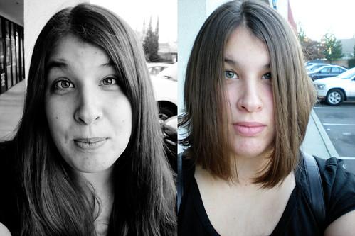 Haircut [357/365]