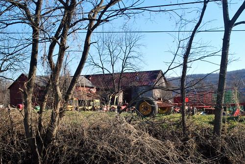 Farm in PA