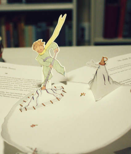 The Little Prince 12