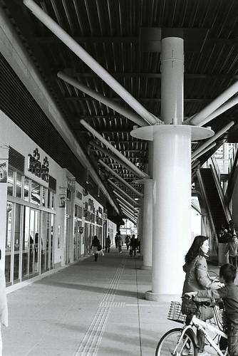 niigata monochrome film 9