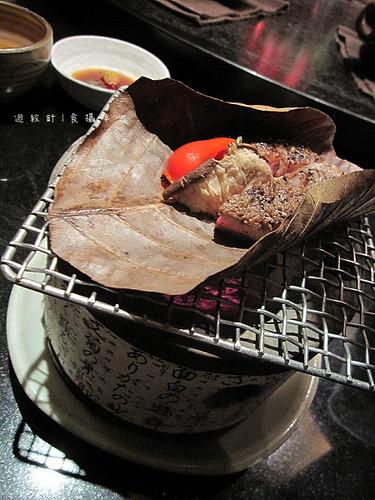 三井午間套餐烤牛肉