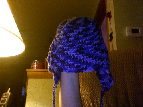 Taylor's Hat