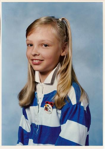 Me - 6th Grade