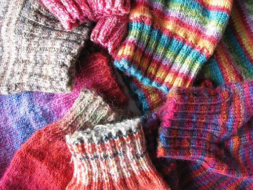 Sybil's socks1