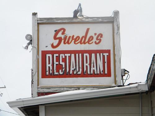 Swede's Restaurant