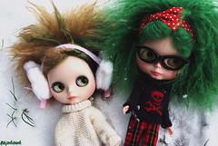 Niki & Olga