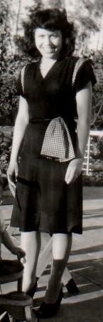 Grandma c. 1947