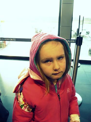 Aeropuerto Bruselas