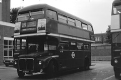 198-13 (Sou'wester) Tags: bus london heritage buses icon routemaster publictransport lrt lt psv parkroyal rm londontransport tfl aec prv rml route279 rm1153 153clt