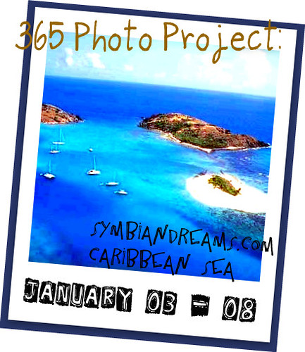 365 Photo Project: Photos Around The Globe Jan03-08