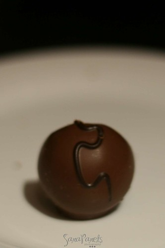 Godiva Truffle