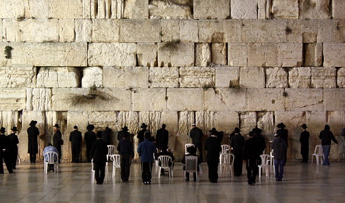 Israel - Jerusalem - The Old City - 028