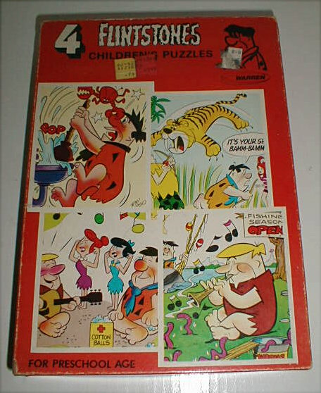 Jon S Random Acts Of Geekery Cool Stuff Hanna Barbera Stuff