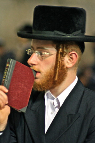 Israel - Jerusalem - The Old City - 050