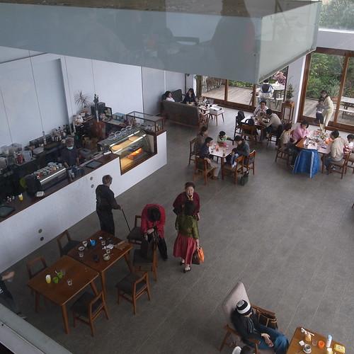 2010/01/10 喜木咖啡