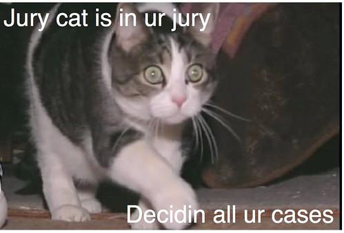 jurycat