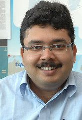 This article is a guest-post by Pune-based Srini Addepalli, head of strategy at Tata Co