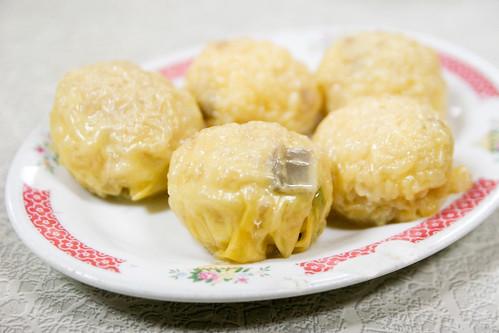 sticky rice dumplings