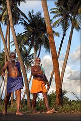 On pilgrimage to Veerapandi (oochappan) Tags: people india standing countryside village ef1635mmf28lusm madurai pilgrimage tamil tamilnadu 2010 southindia oochappan jallikattu indianphotography alanganallur img9882