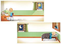 """""""Tensinho"""" (eduardowestin) Tags: boneco menino mascote personagem"""