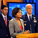 State Department Counselor Cheryl Mills at Special Briefing on Haiti