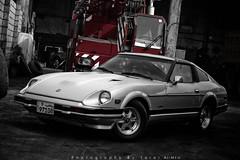 Z (Talal Al-Mtn) Tags: blue light red cars car canon silver lights automobile shot smoke automotive rover turbo kuwait tt manual gt rims 83 twinturbo v8 talal q8 280zx nissanz kwt grear zx280 450d  canon450d  inkuwait   smokesilver  almtn talalalmtn  bytalalalmtn talalalmtnphotography talalalmtnautomotivephotography zx240 1982zx