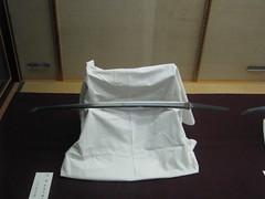 Matsuyama Castle - Katana blade (ウィウィ) Tags: japan japon 日本 matsuyama 松山 castle château 松山城 katana 刀 sabre saber lame blade