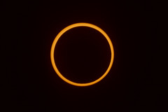 annular solar eclipse in Maldives (muha...) Tags: sun black beautiful canon island solar eclipse interesting maldives blackhole annular 15jan 1000mmlens canon5dmark2 annularsolareclipse15thjan2010