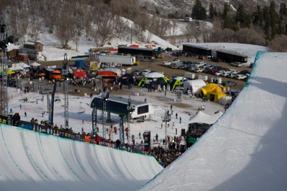 The Superpipe