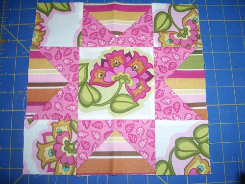 BUZZCUTs Jan Bee block
