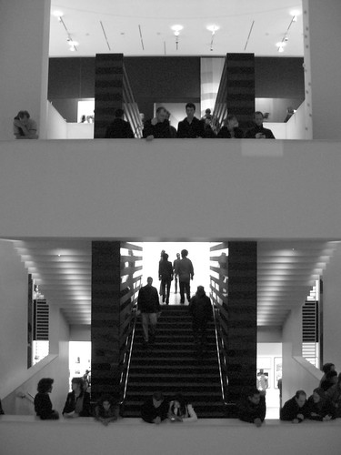 SFMOMA's 75th Anniversary Party