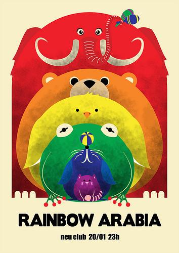 rainbown 2