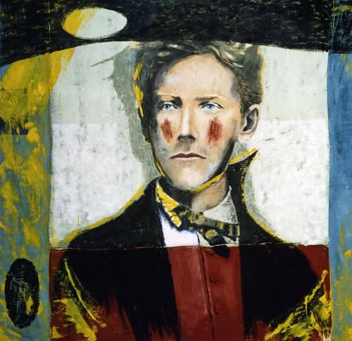 L'enfance de la création (Rimbaud)