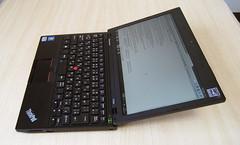 Lenovo ThinkPad X100e
