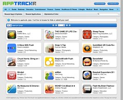 apptrackr » home